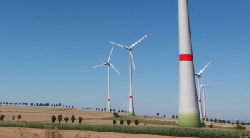 Wind-Park